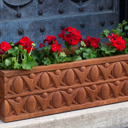 Art Decor Window Box