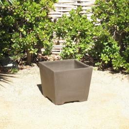 Yixing Clay Box Square, Small Ceramic