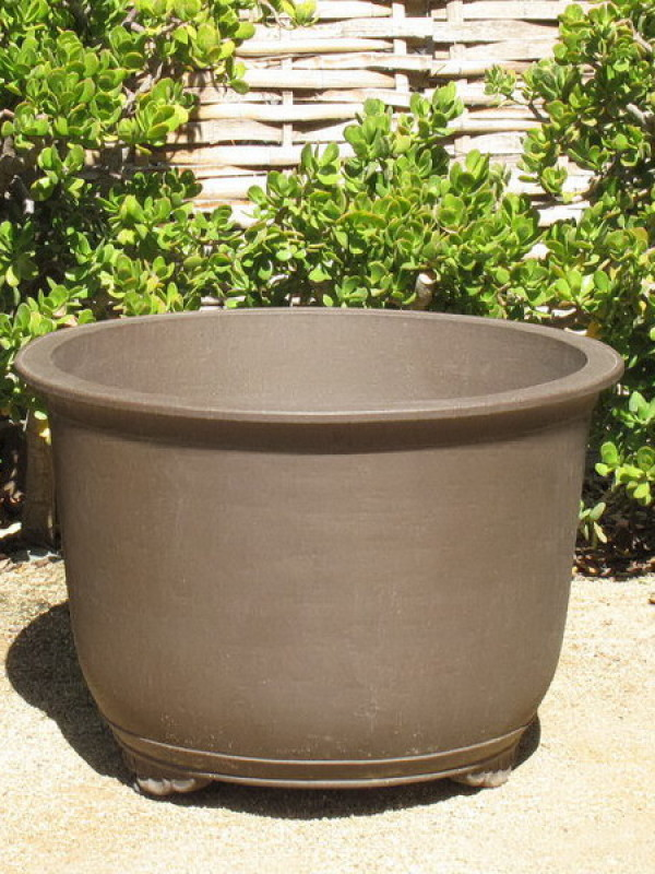 Yixing Clay Planter Ceramic