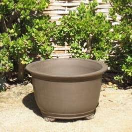 Yixing Clay Planter Ceramic