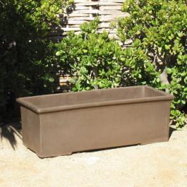 Yixing Clay Rectangular Box, Low Ceramic