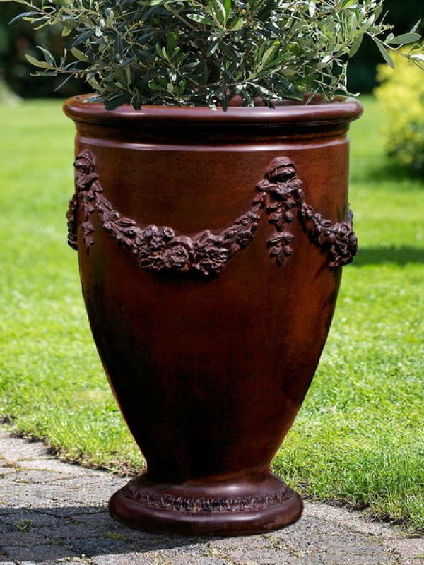 Urn Ceramic