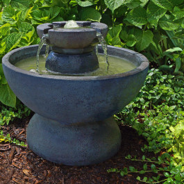 Copa Fountain