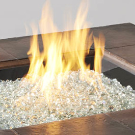 Fire Table - DIY Flame