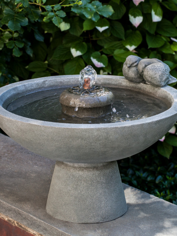 Paradiso Fountain