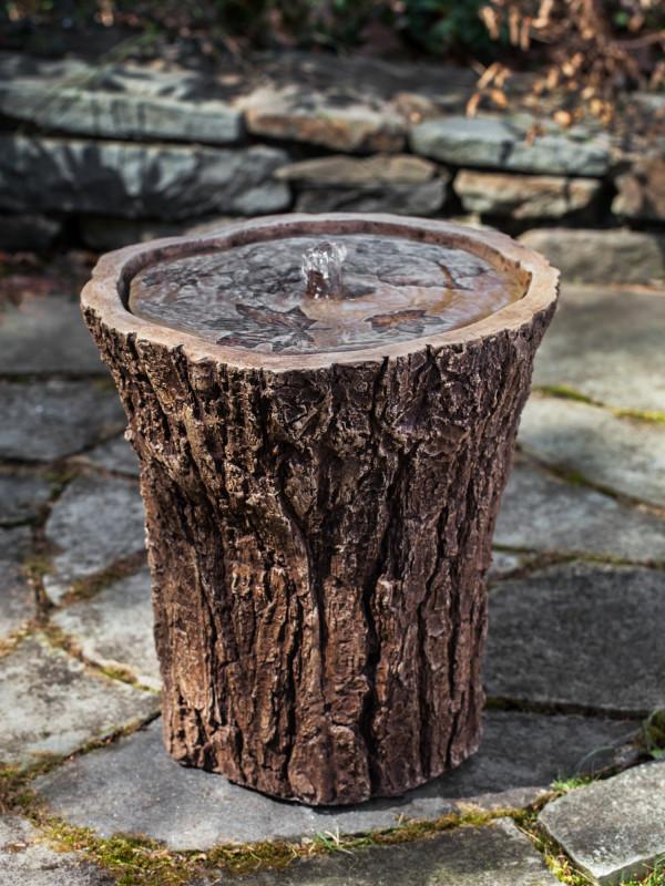 Adirondack Fountain
