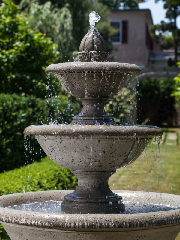 Monteros Fountain
