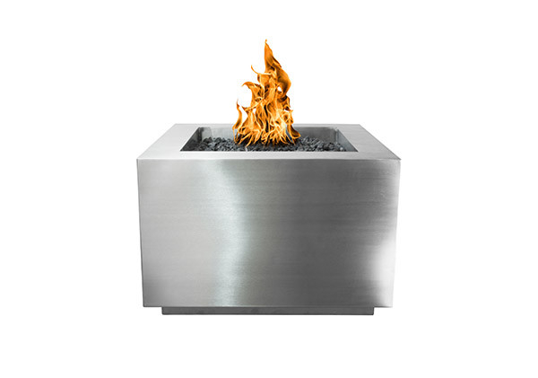 Fire Burner Pan