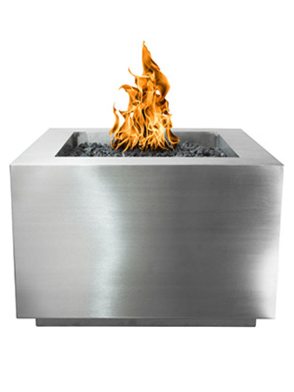 Fire Bowl - Fire Burner Pan