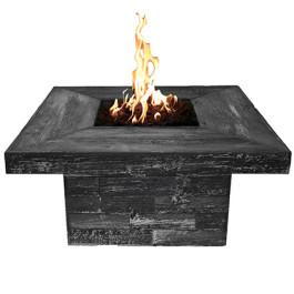 Fire Table - Dark
