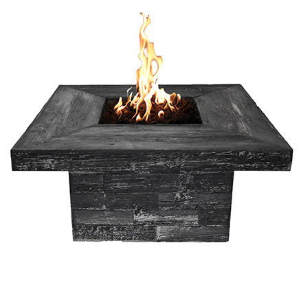 Fire Table - Dark