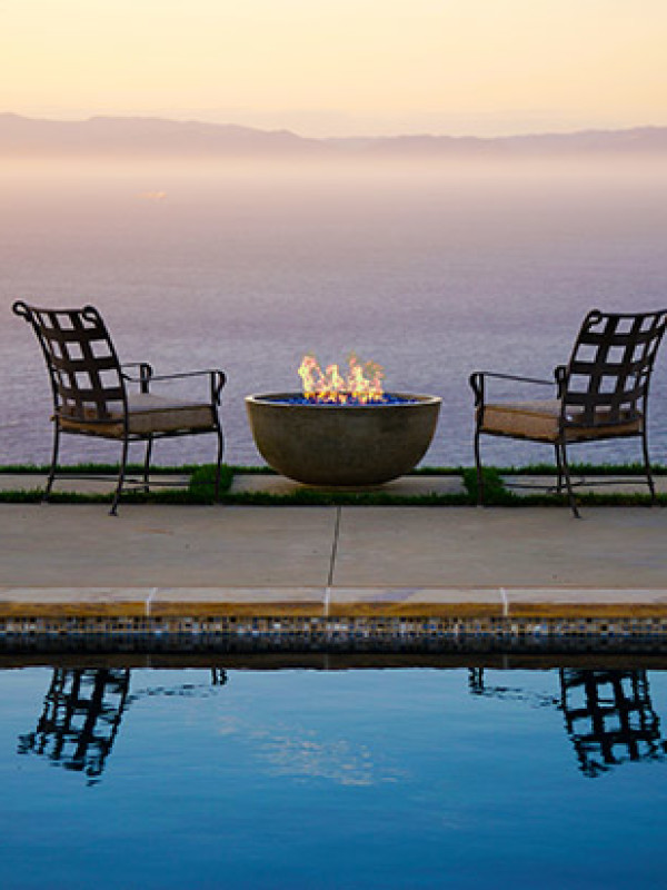Fire Bowl - MODERNOI-008