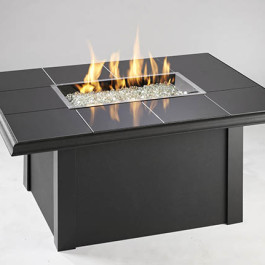 Fire Table - Black K