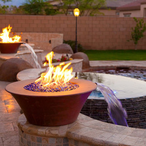 Fire Pits, Tables & Bowls