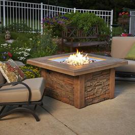 Fire Table - Sierra