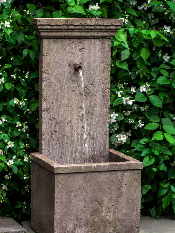 Marais Wall Fountain