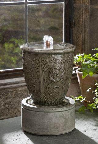 M-Series Arabesque Spa Fountain