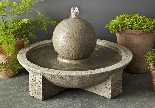 M-Series Sphere Fountain
