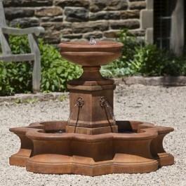 Beauvais Fountain