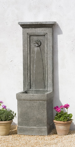 Auberge Fountain