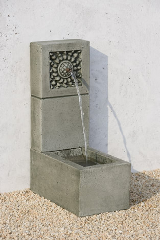 Sun Element Fountain (3pc)
