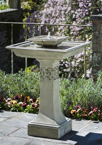 Portwenn Fountain