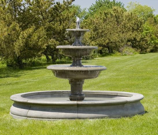 Newport Fountain