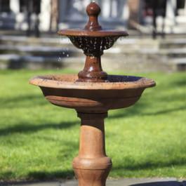 Cortile Fountain