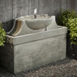 Delphi Fountain
