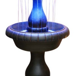 Decorative Floor Fountain