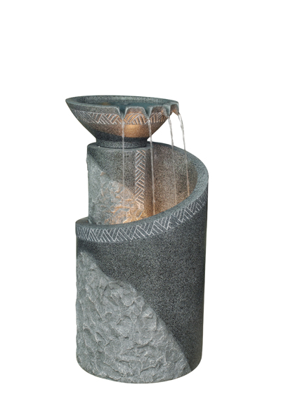 2-Tier Water Fountain