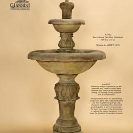 Barcellona Two Tier Fountain