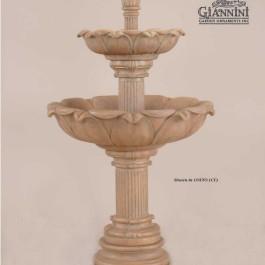 Acquarossa Two Tier Fountain
