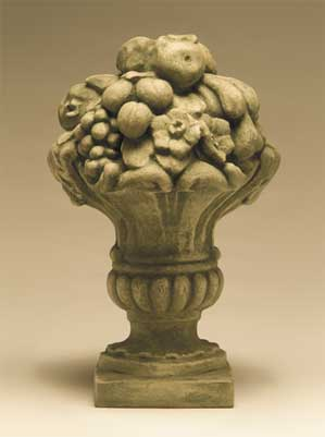 Fruit Urn (plumbed)