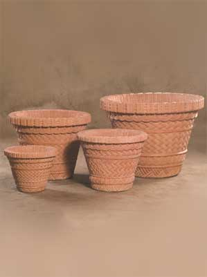 Weavers Baskets, Large