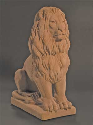 Estate Lion, Medium
