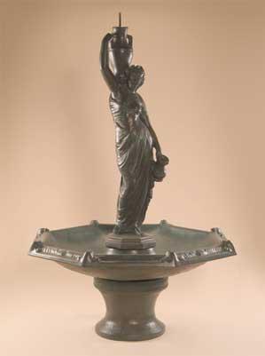 Amena Fountain