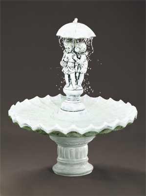Sweetheart Fountain