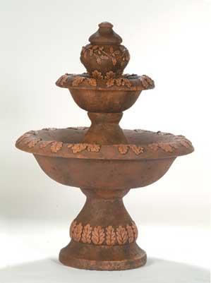 Oak Fountain