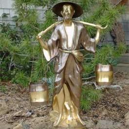 Asian Gardener