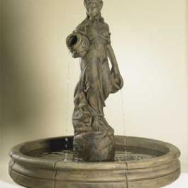 Helena Fountain