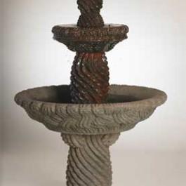 Choya Fountain