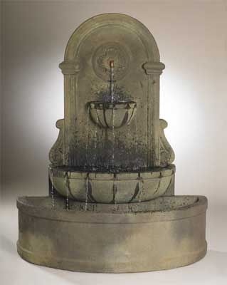 Argentinia Wall Fountain