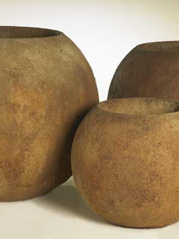 Moon Pots