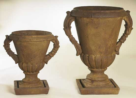 Trophies with Saucer