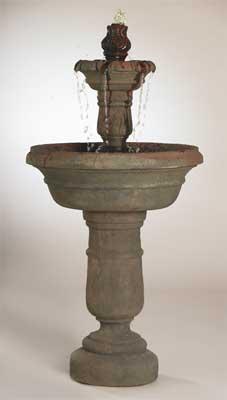 Celeste Fountain