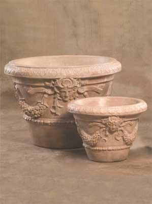 Garland Pot, Extra Large