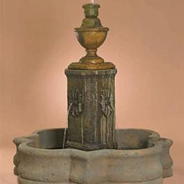 Rosatto Fountain