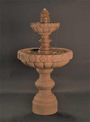 Margarita Fountain, Large