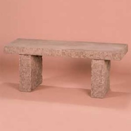 Granite Bench 4-Foot